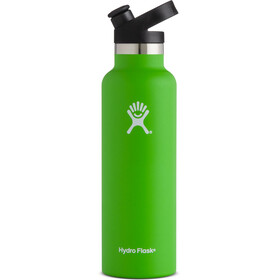 Hydro Flask Standard Mouth Sport Bottle 21oz (621ml) Kiwi